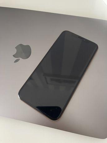 Iphone Xs 64 złoty