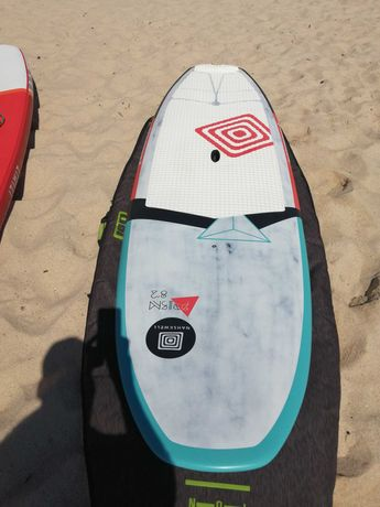 Sup Paddle Nahskwell Prism 8.2 carbon