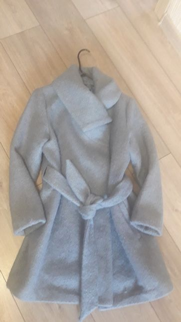 Стильное пальто!