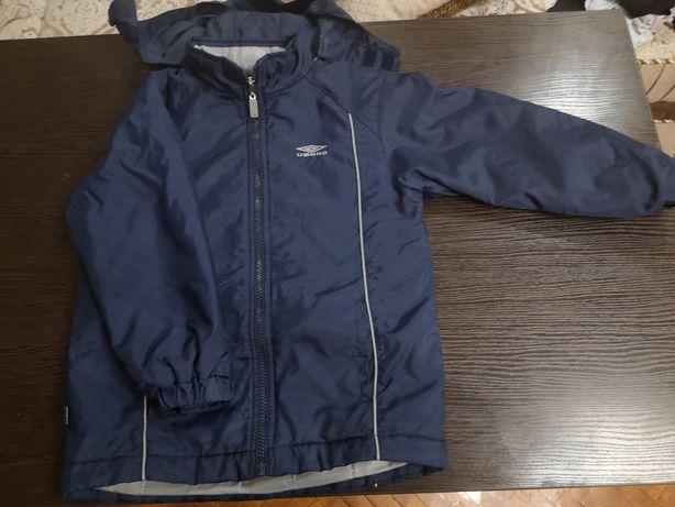 Курточка осенне-весенняя Umbro