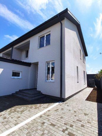 Новый качественный дом в Лесках.
