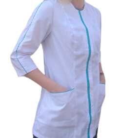 костюм медицинский Радуга куртка брюки