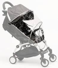 дождевик для коляски йойа,yoya и их аналогов,аксессуары детские коляск