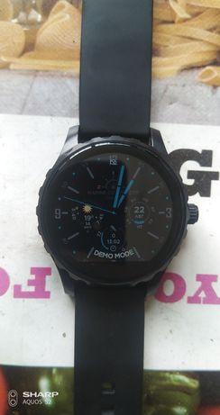 Смарт часы fossil Q Marshall 2