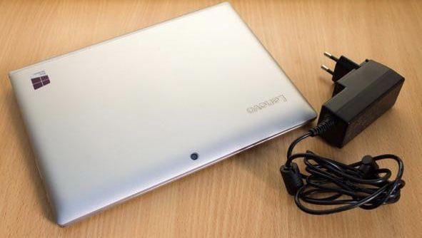 Продам ноутбук-трансформер Lenovo MIIX 320-10 CR новый