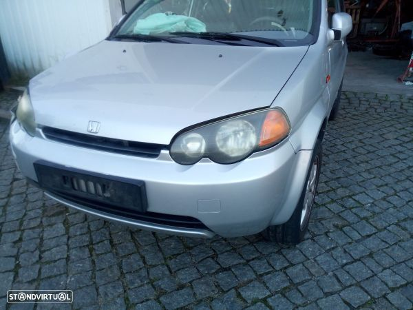 Capot Honda Hr-V (Gh)