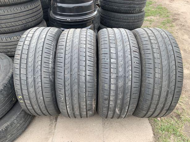 "4szt komplet Pirelli Cinturato P7 225/45R17 91Y ""0313"" LATO"