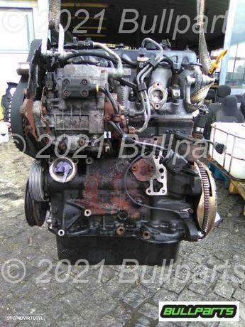 Motor Vw Lupo (6x1, 6e1) 1.7 Sdi [1998_2005]aku