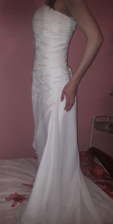 Продам свадебное платье. Новое