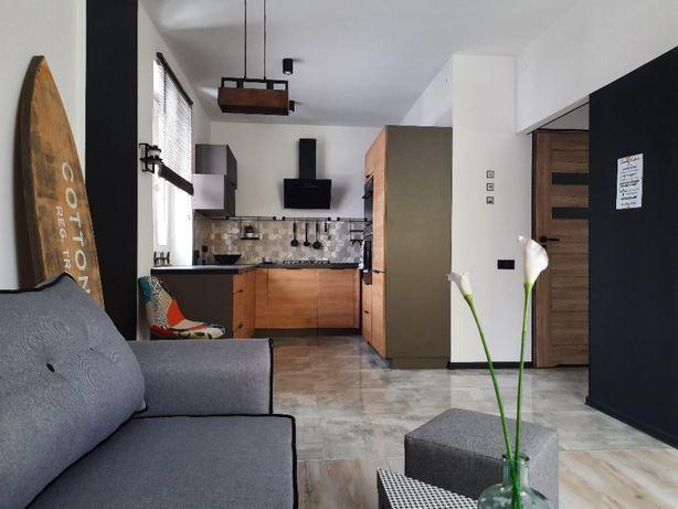 Niepowtarzalny apartament Aleksandrów Łódzki
