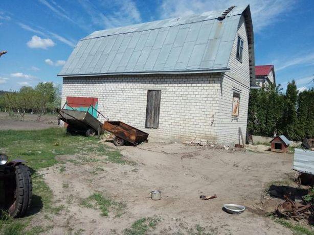 Дом в с.Липцы (20 мин. от м.Героев Труда)