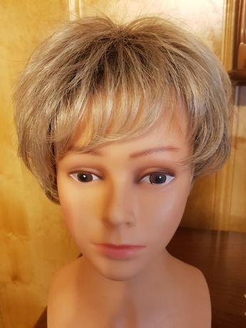 Peruka syntetyczna, włosy syntetyczne, peruki
