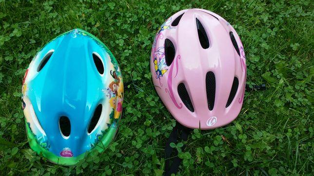 Kask rowerowy dzieciecy