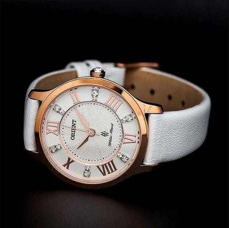 Продам часы Orient и Swiss Military Hanowa