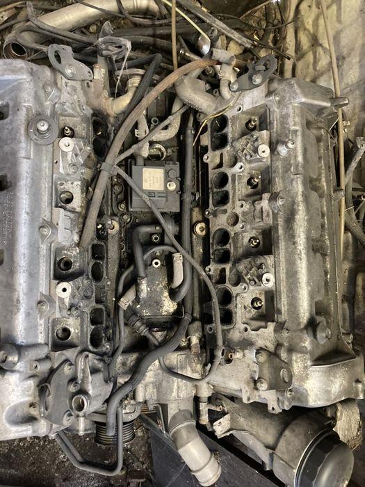 Silnik Mercedes S klasa W 220 400CDI sprawny Częstochowa - image 1