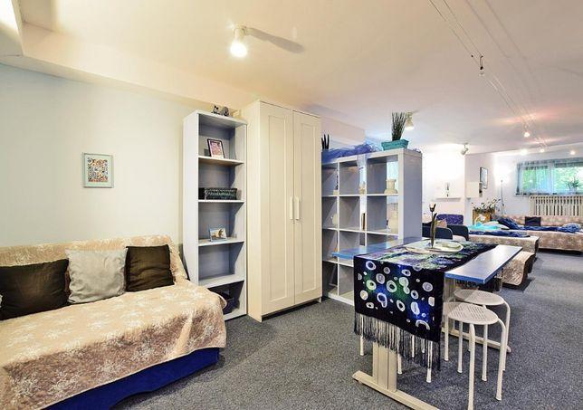 Mieszkanie typu studio na doby