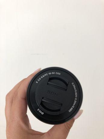 Sony e mount 16-50mm 3.5-5.6 OSS