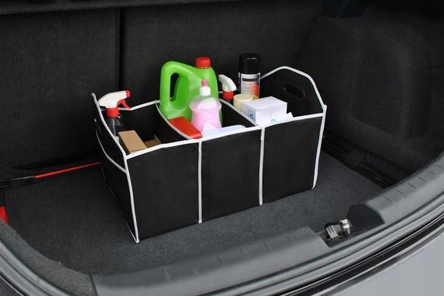 ORGANIZER Do Bagażnika Samochodu
