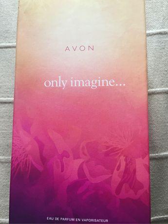 Only Imagine...50 ml Avon