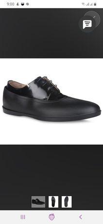 Калоши для классических туфель Luciano Carvari