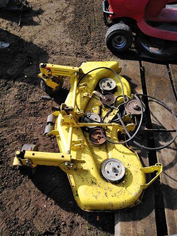 Traktorek kosiarka john deere iseki Kubota  kosisko do traktorka profe