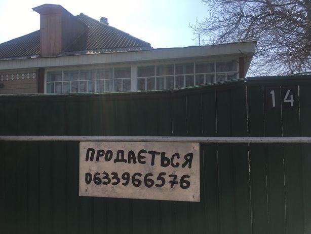 Продам будинок в селі Білозір'я(центр)