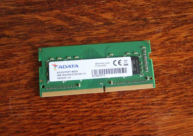 8 гб (gb) оперативная память для ноутбука (озу) adata AO1P21FC8T1-BQXS