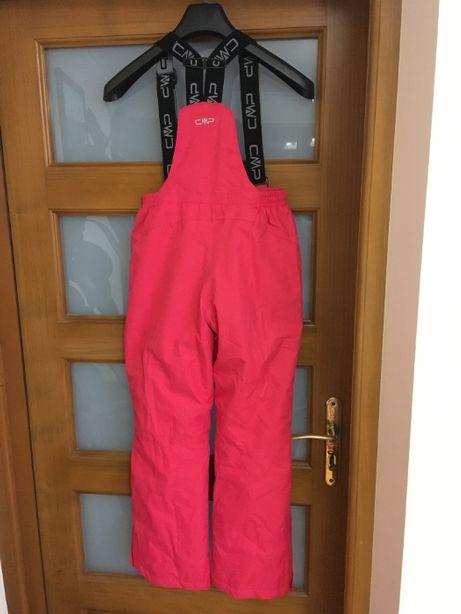Spodnie narciarskie CMP damskie