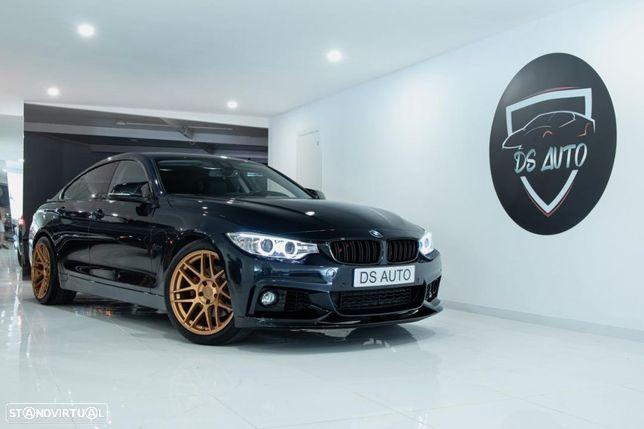 BMW 428 Gran Coupé i Line Luxury Auto