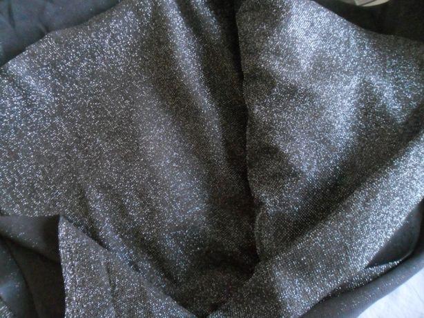 Ткань Трикотаж с люриксом