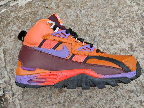 Продам кроссовки-ботинки Nike Air SC Sneaker Boots Оригинальные Оригин