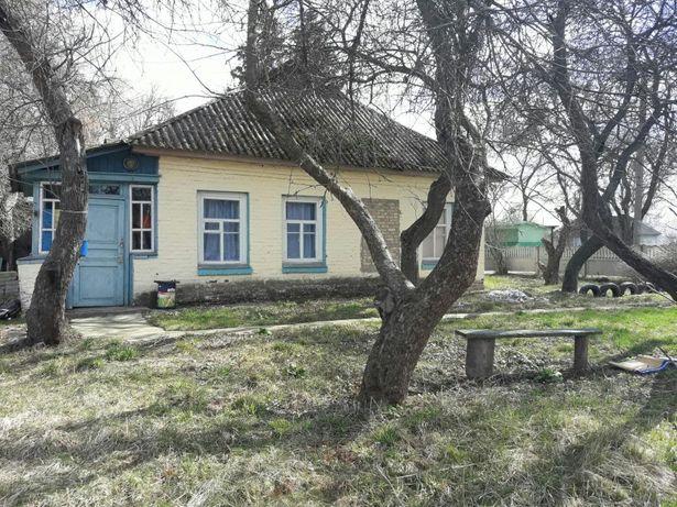 С. Страхолесье. Дом с участком под застройку на Киевском море
