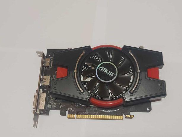 Karta graficzna ASUS Radeon HD6670