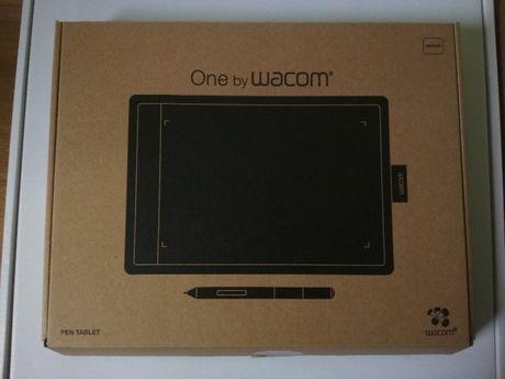 Tablet graficzny One Wacom M