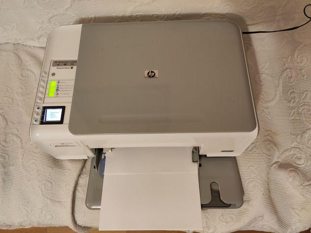 HP C2480 drukarka skaner