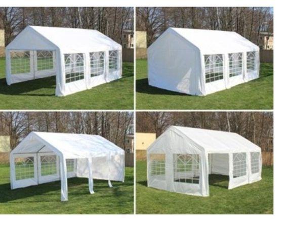 Pawilon namiot ogrodowy
