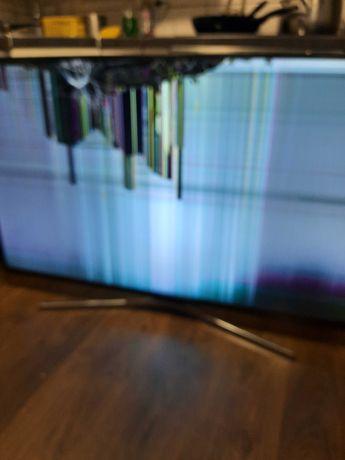 Witam sprzedam telewizor z uszkodzona matryca