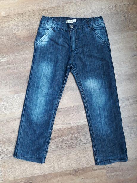 Штаны, джинсы р.116