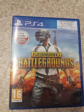Gra PS4 PUBG 2 szt, 50 zł za sztukę
