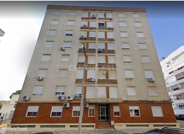 Apartamento T3 - Sto Onofre