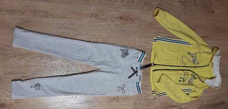 Спортивный костюм Cocdrillo на девочку 11-12