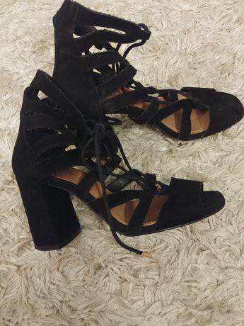 Piękne sandalki Wojas