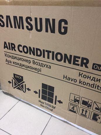 Кондиционер сплит -система Samsung AR18MSFPAWQNER