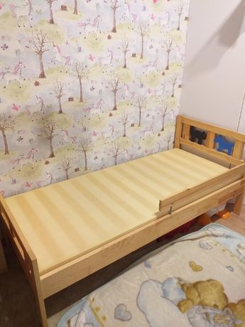łóżko dziecięce 70/160 cm