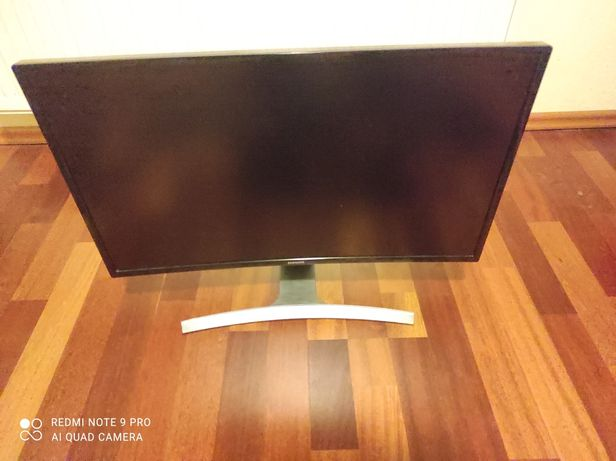 Monitor Samsung T27D590CW