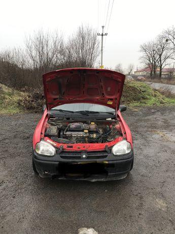 Opel Corsa B На Запчастини