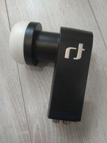 Спутниковый конвертер TWIN Inverto Black Premium IDLB-TWNL40-PREMU-OPP