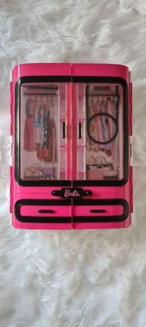 Garderoba Barbie