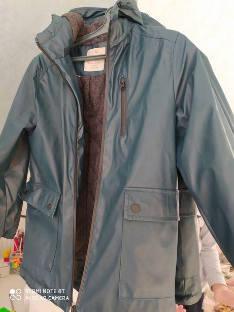Куртка дитяча Zara(детская для мальчика)
