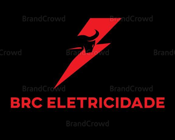 Eletricista certificado e com experiencia na área.